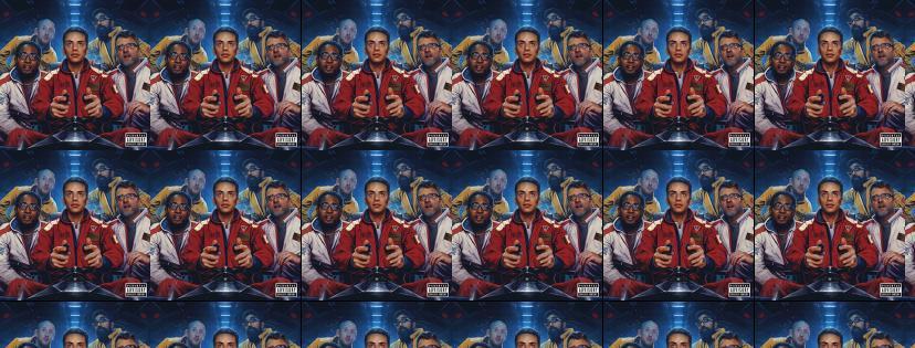 Logic Incredible True Story Wallpaper Tiled Desktop