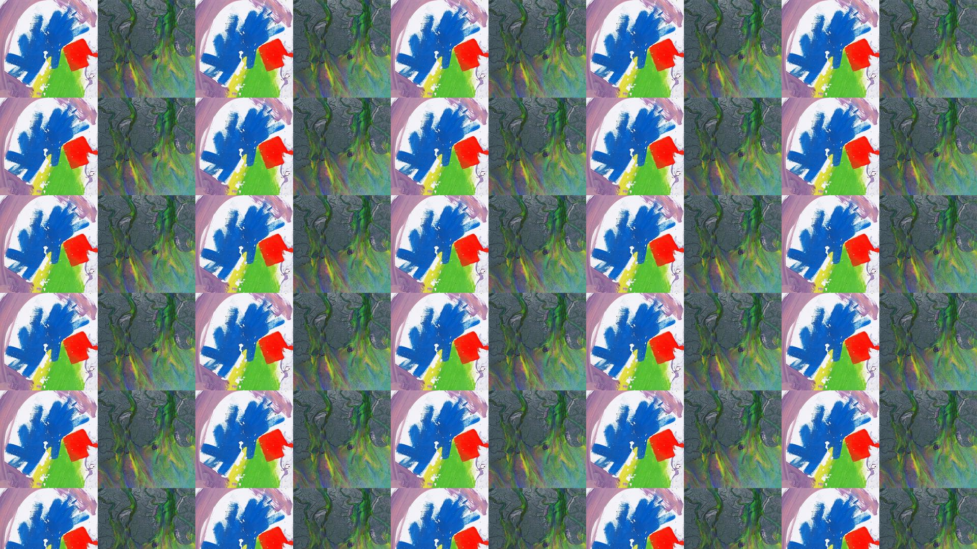 Alt J This All Yours An Awesome Wave Wallpaper Tiled Desktop
