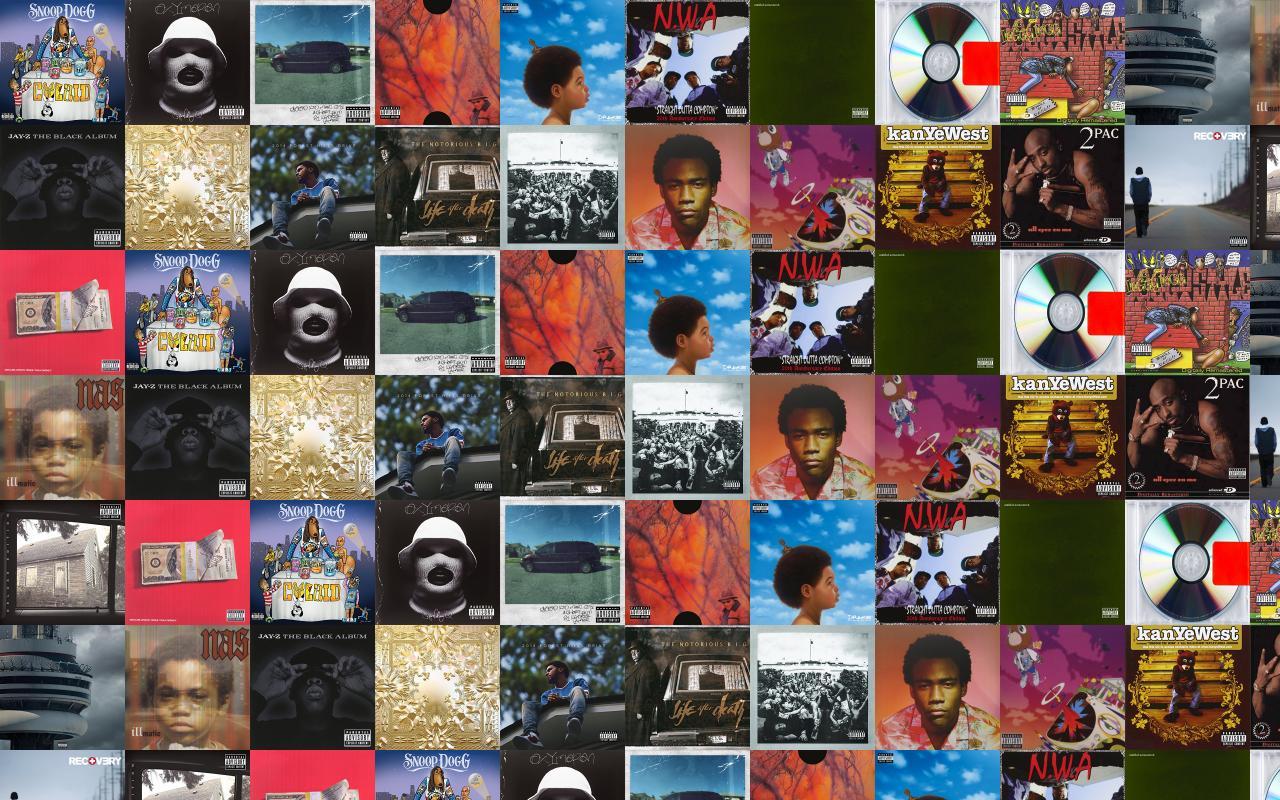 Snoop Dogg Coolaid ScHoolboy Q Oxymoron Kendrick Lamar ...