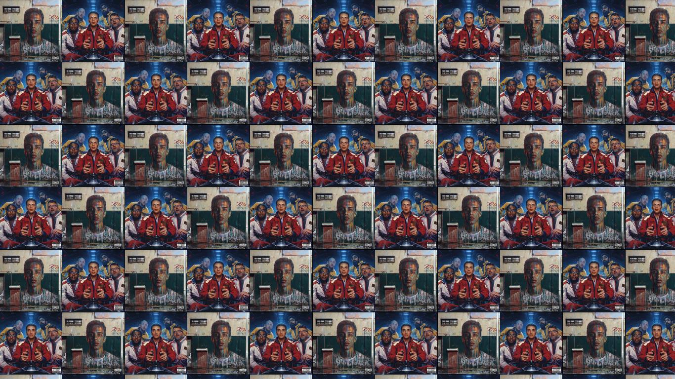 Logic Under Pressure The Incredible True Story Wallpaper Tiled Desktop