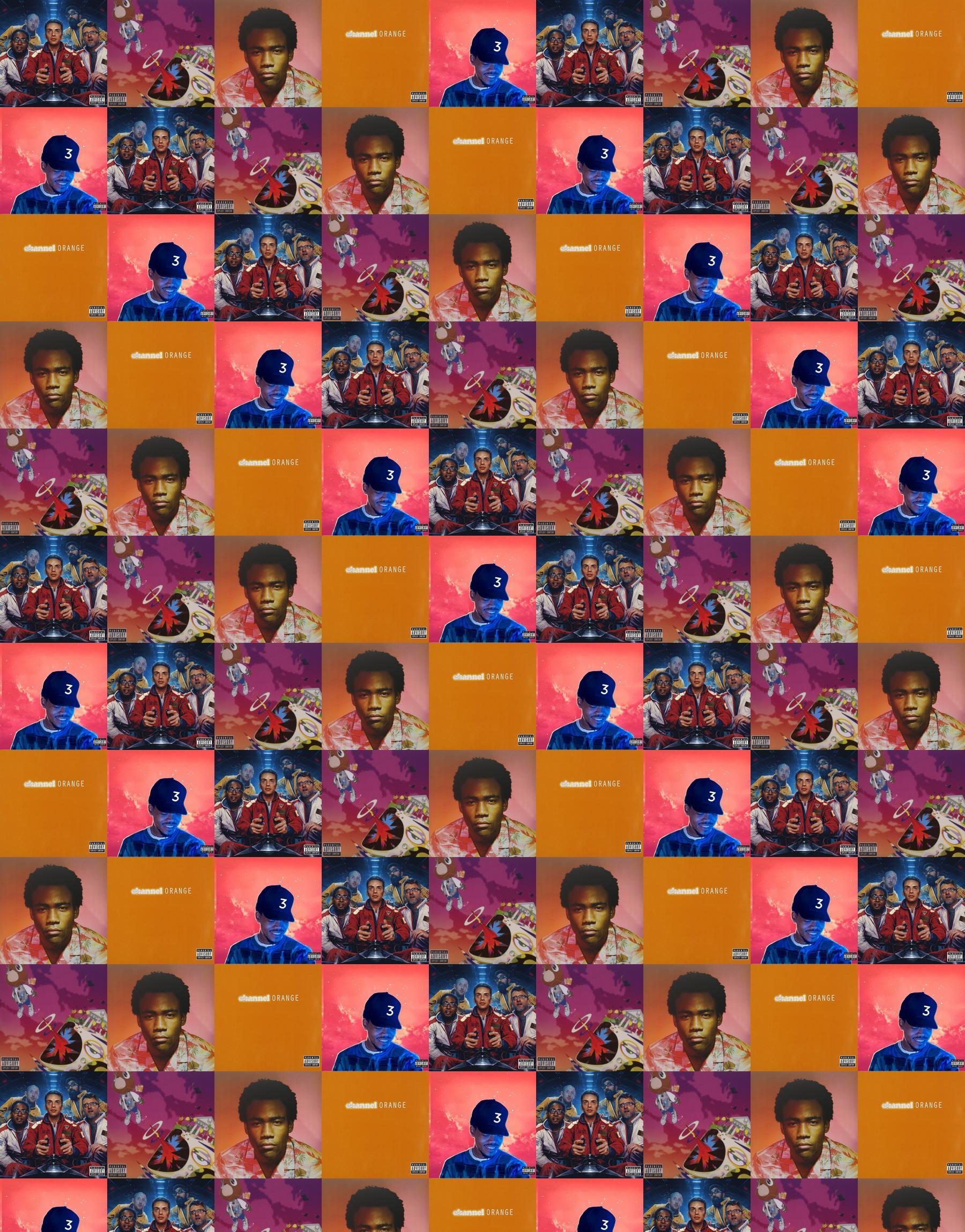 Logic The Incredible True Story Kanye Graduation Childish Wallpaper Tiled Desktop