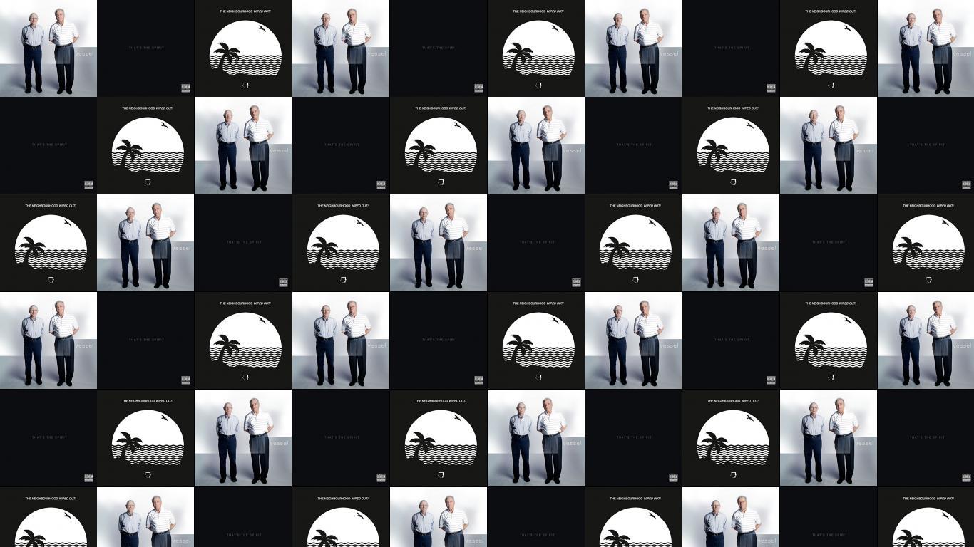Twenty One Pilots Vessel Bring Me Horizon Thats Wallpaper