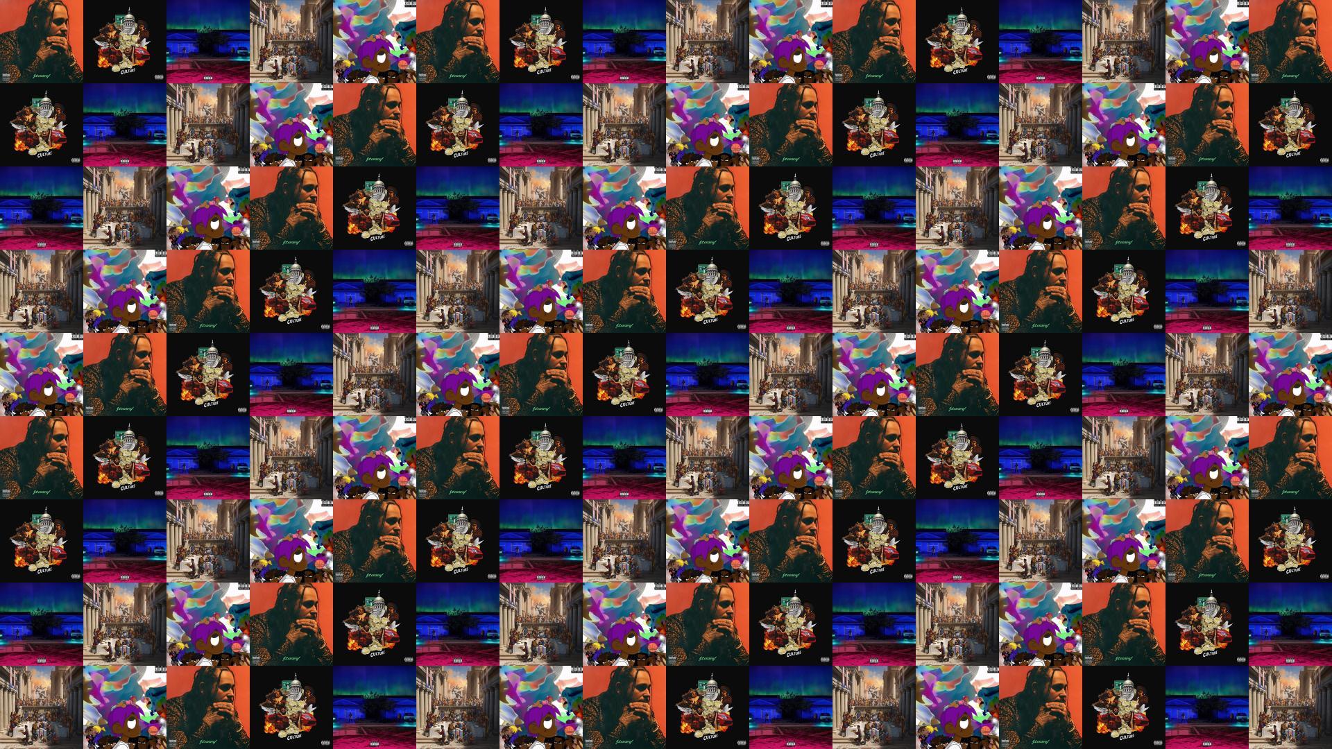 lil uzi vert vs the world full album download