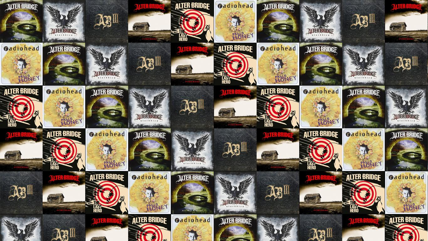Alter Bridge One Day Blackbird Ab Iii Wallpaper Tiled Desktop