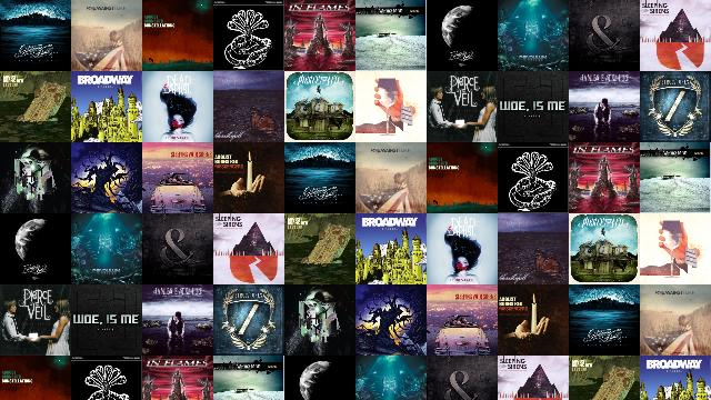 rise against endgame full album download free