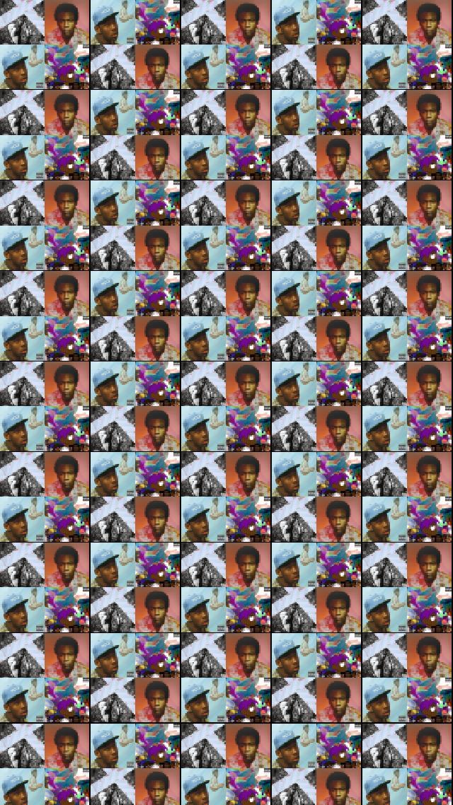 Lil Uzi Vert Luv Rage 2 Childish Gambino Wallpaper Tiled Desktop Wallpaper Limited time sale easy return. tiled desktop wallpaper