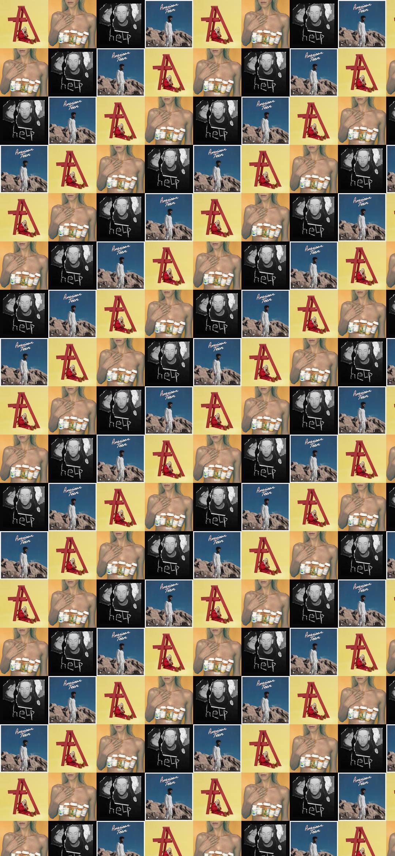 Khalid Tiled Desktop Wallpaper