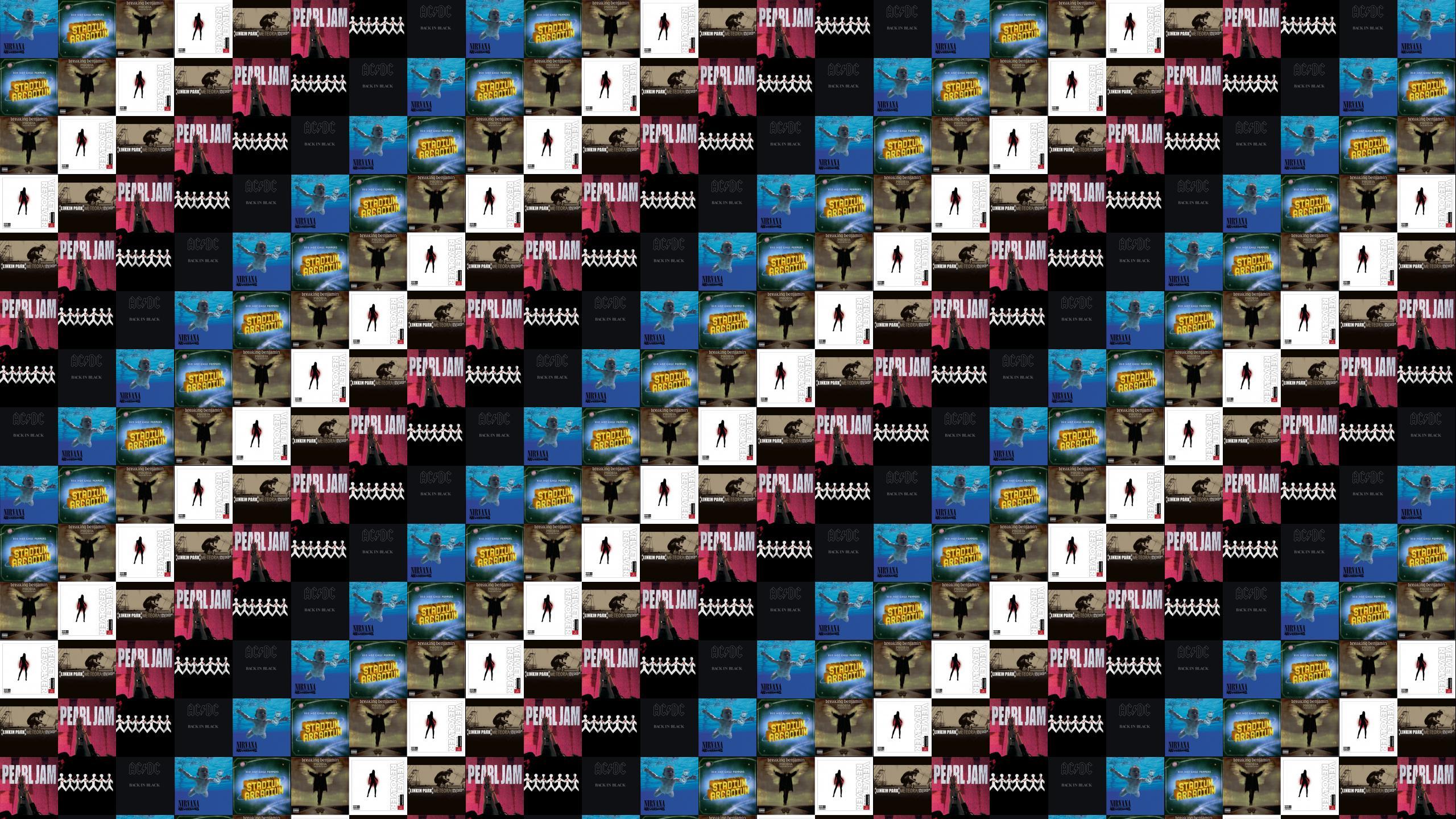 Velvet Revolver Tiled Desktop Wallpaper