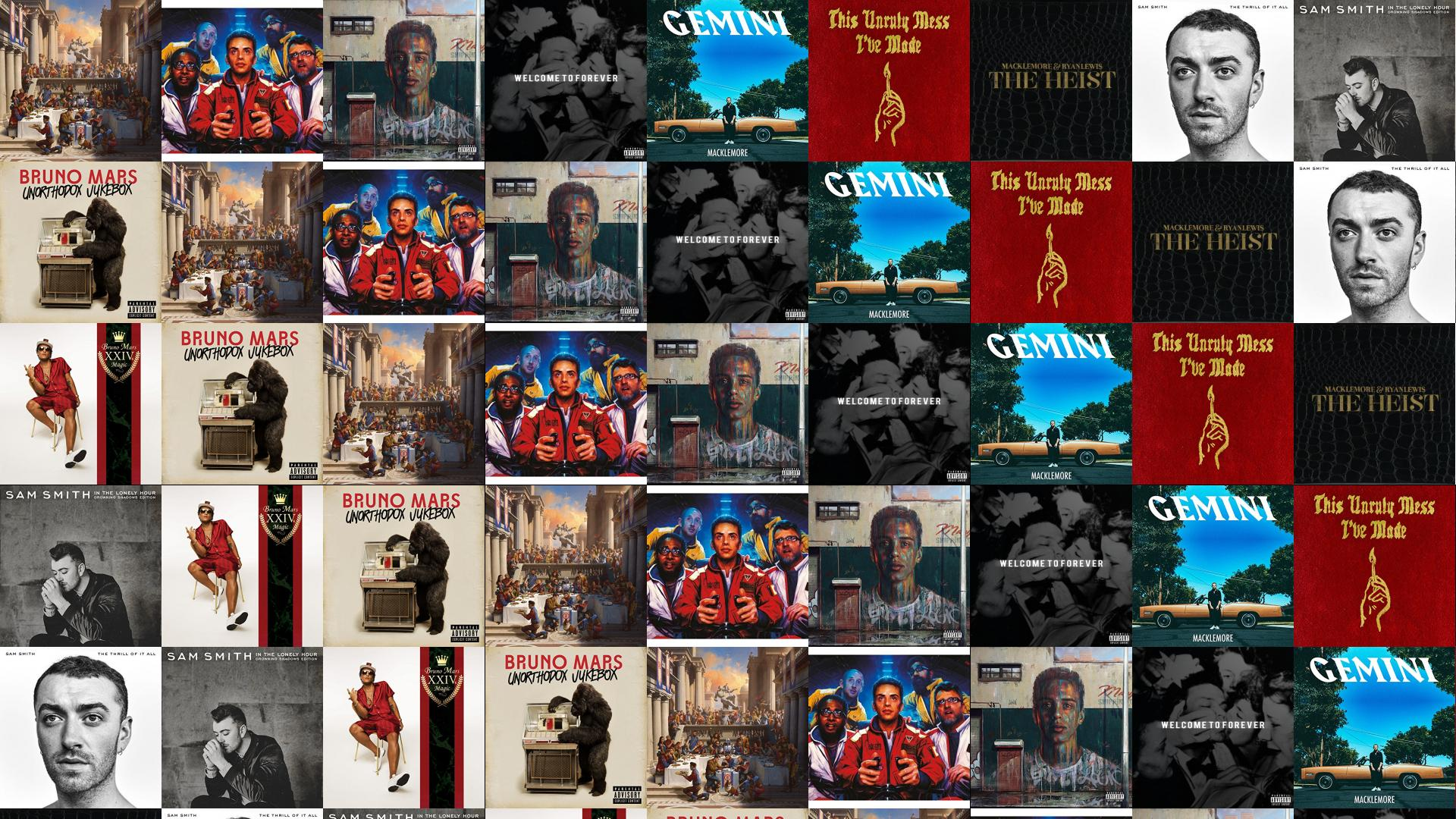 this unruly mess ive made album download