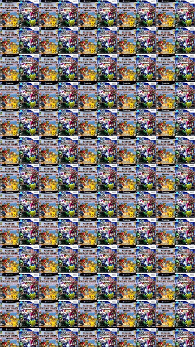 super smash bros melee 171 tiled desktop wallpaper