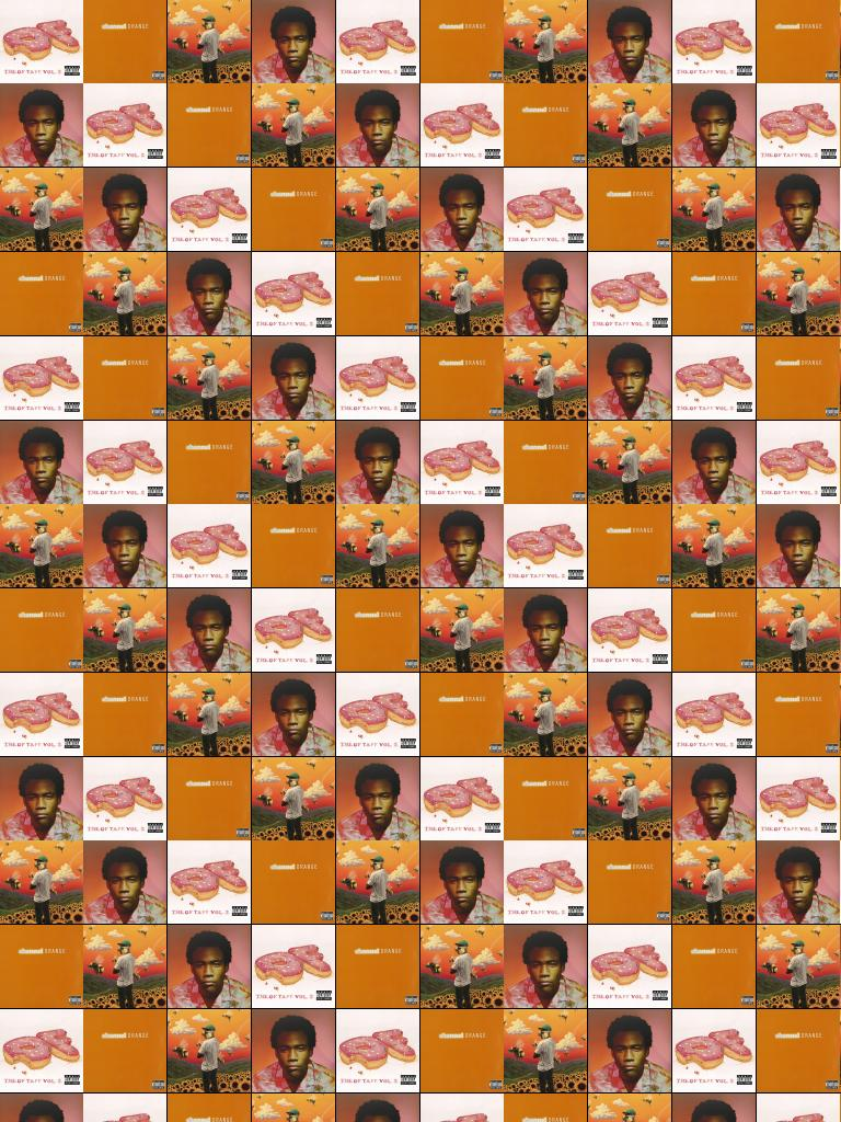 Odd Future The OF Tape Vol 2 Frank Wallpaper Tiled Desktop