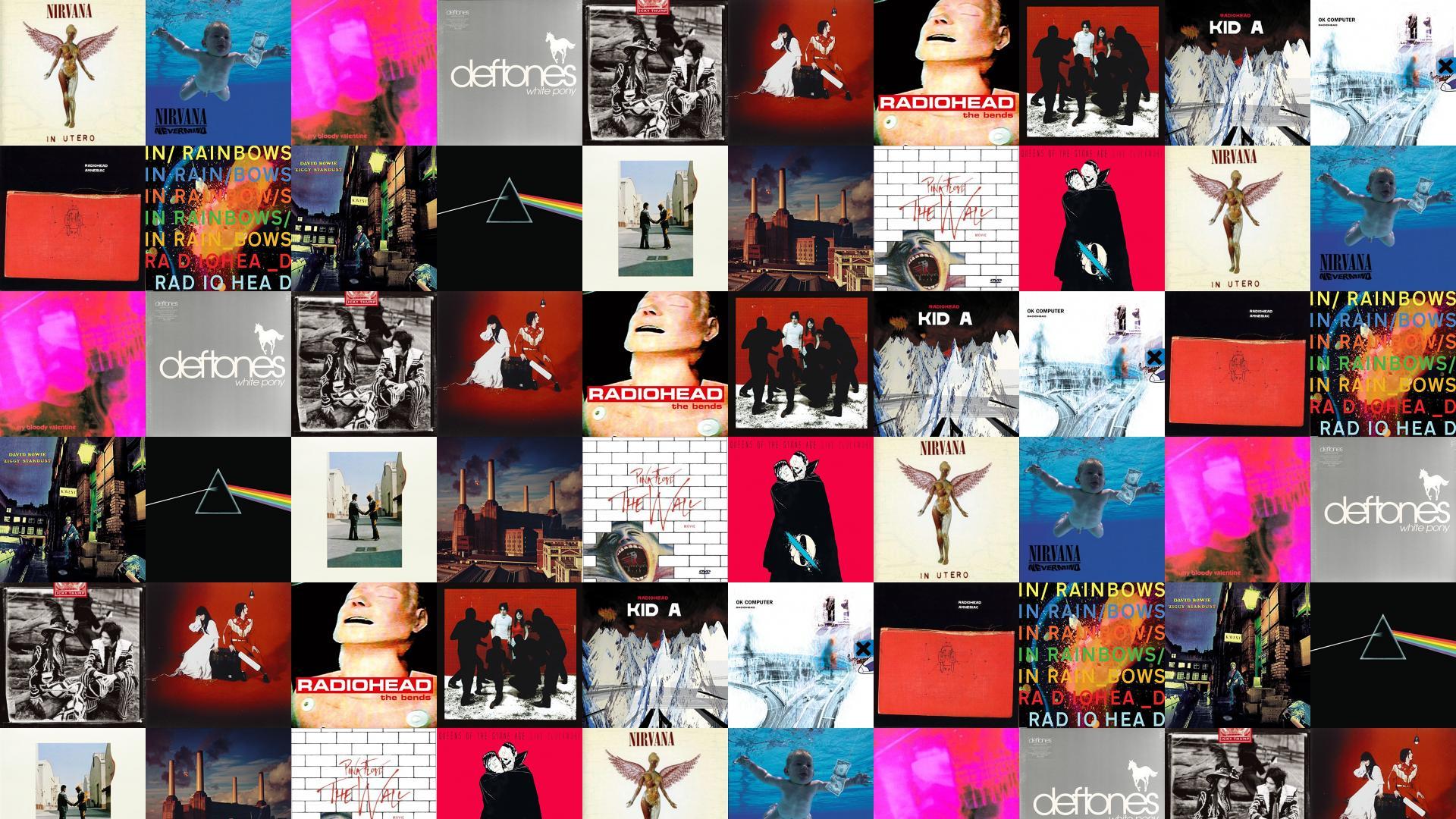 nirvana in utero full album download