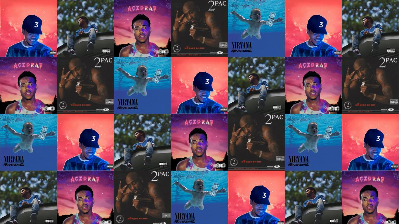 Download This Free Wallpaper With Images Of Chance The Rapper Coloring Book J Cole 2014 Forest Hills Drive Acid Rap Tupac Shakur