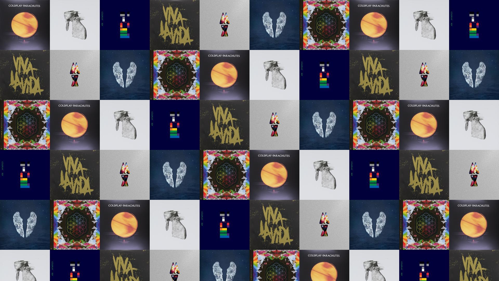 Coldplay Parachutes A Rush Blood To Head X Wallpaper « Tiled Desktop