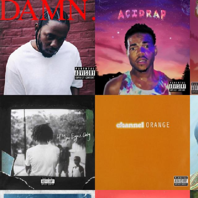 kendrick lamar damn full album download