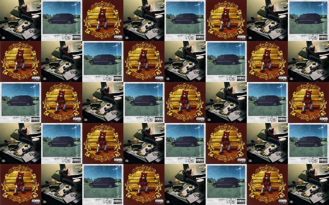 kendrick lamar « Tiled Desktop Wallpaper