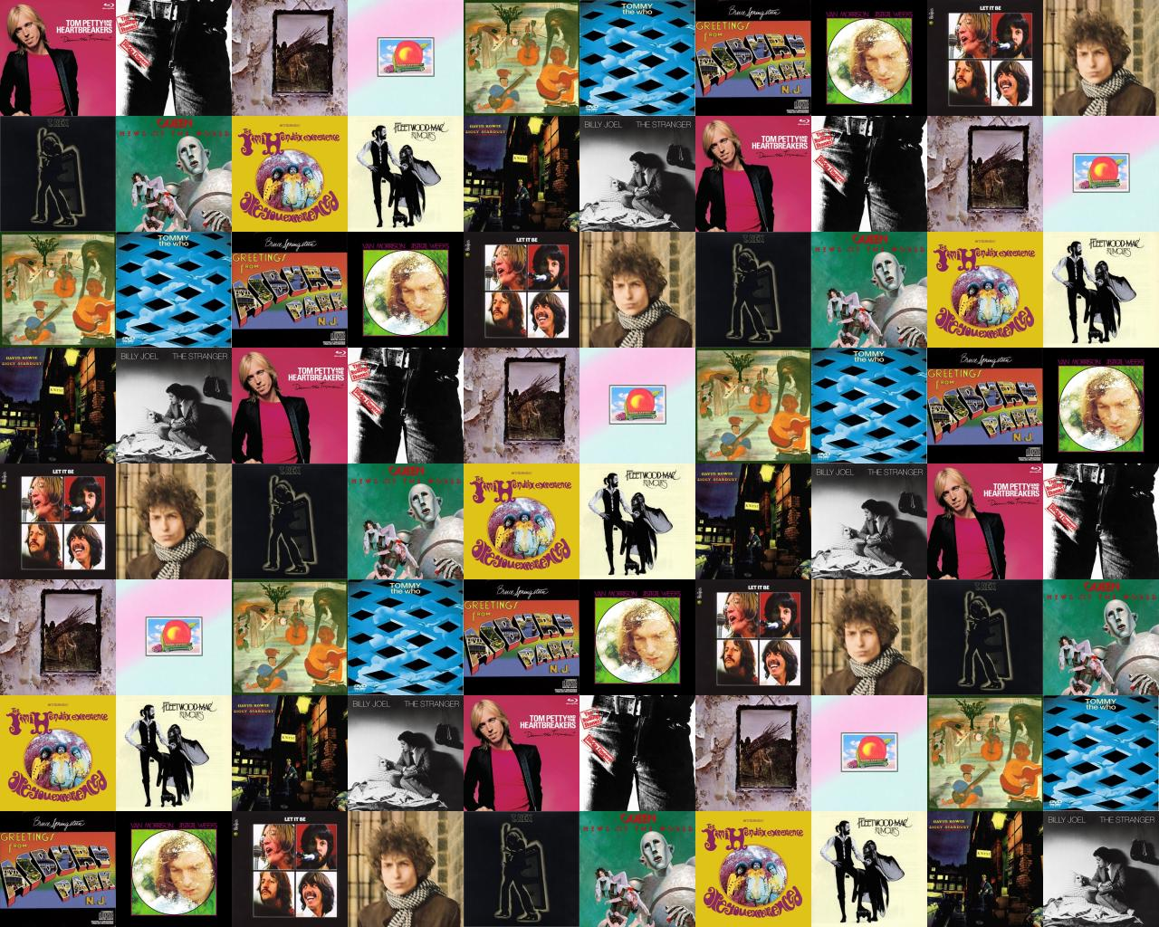 Tom Petty Heartbreakers Damn Torpedoes The Rolling Stones