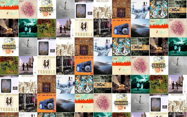 Jonny Craig « Tiled Desktop Wallpaper