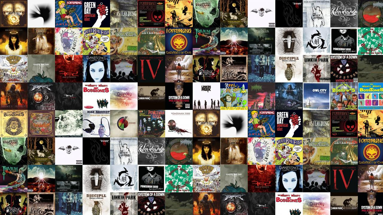 As I Lay Dying Long March Linkin Park Wallpaper Tiled Desktop