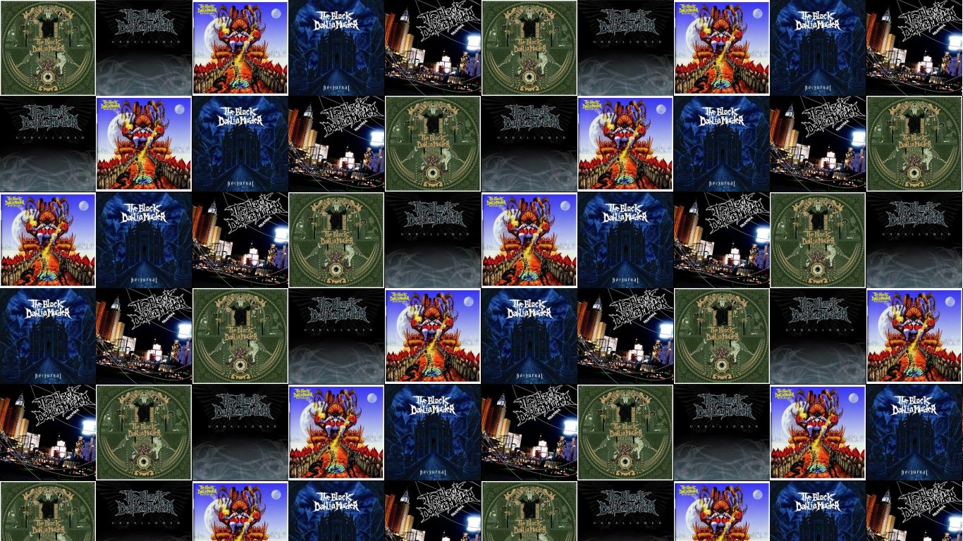 Black Dahlia Murder Ritual Unhallowed Deflorate Nocturnal Miasma