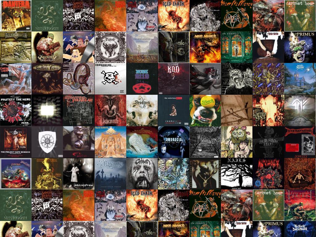 DE THE GREAT TRENDKILL CD PANTERA BAIXAR SOUTHERN