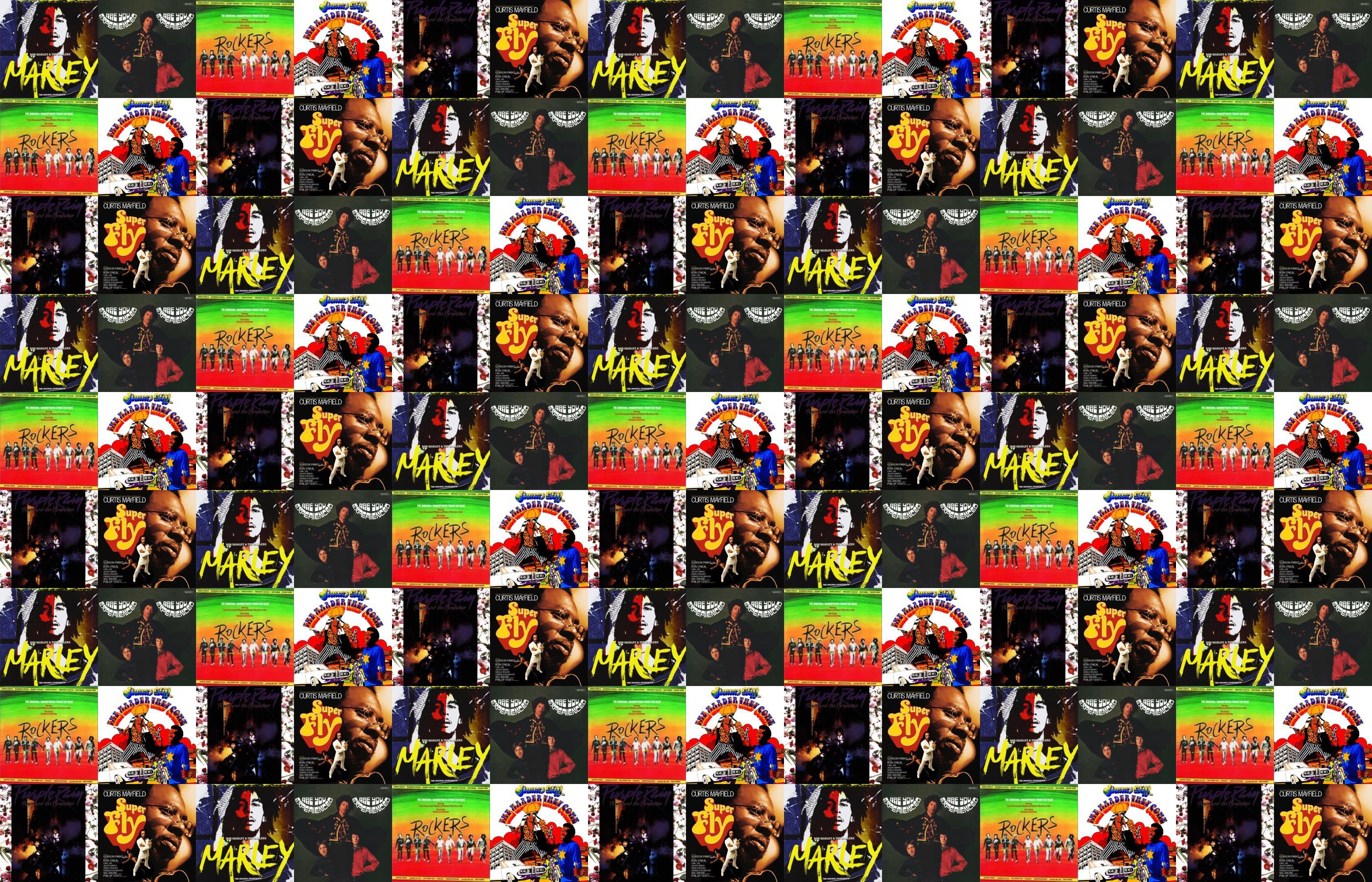 Jimi hendrix experience full album