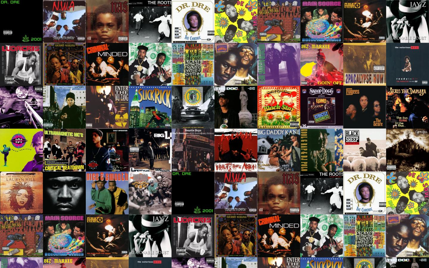 Dr Dre Chronic N W A Straight Outta Compton Wallpaper Tiled