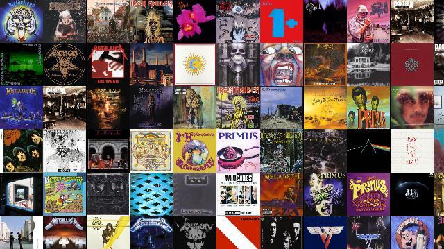 Emerson Lake And Palmer « Tiled Desktop Wallpaper