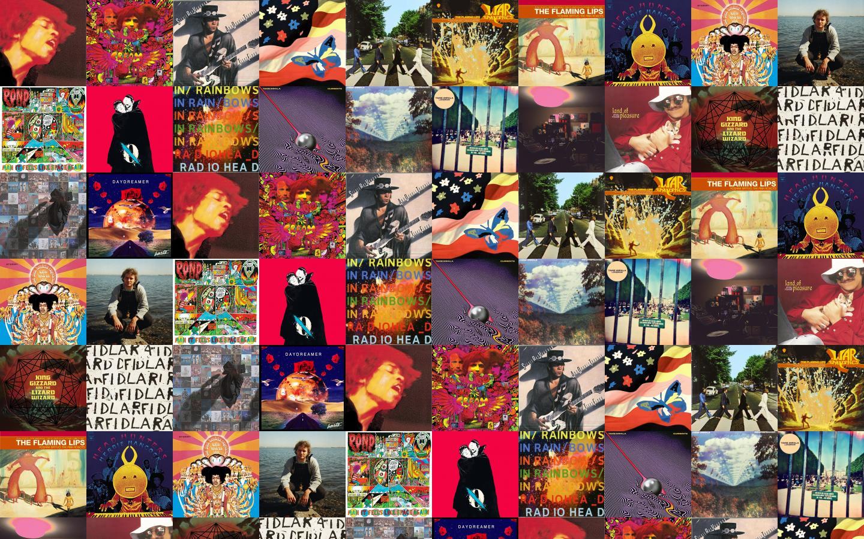 Jimi Hendrix Electric Ladyland Cream Disraeli Gears Stevie