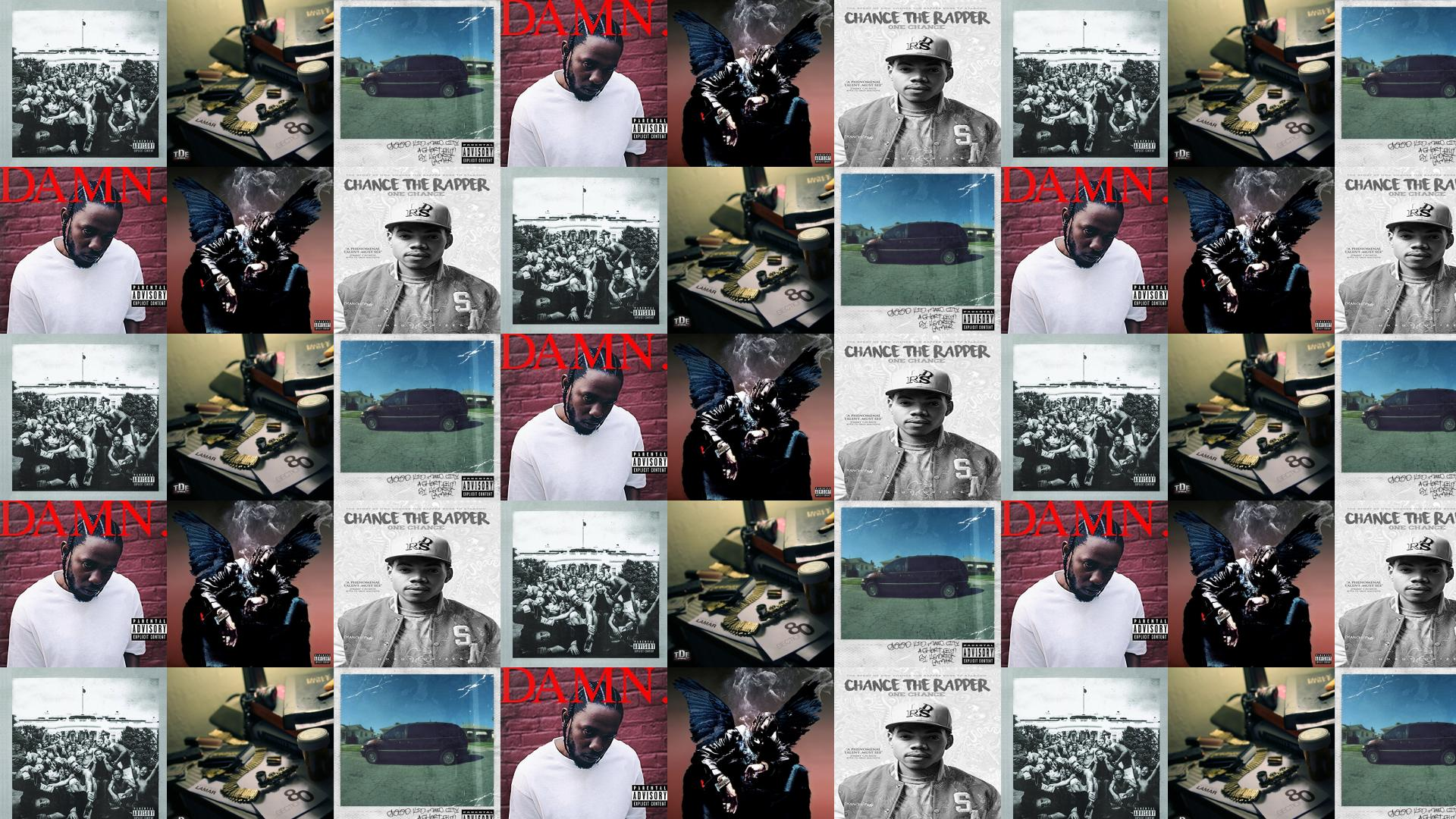 Kendrick Lamar To Pimp Butterfly Section 80 Good Wallpaper Tiled