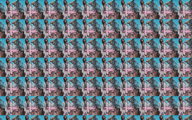 Rich Kid The World Yours Wallpaper Tiled Desktop Wallpaper